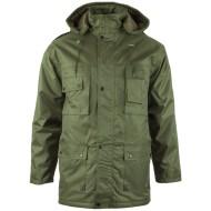 Mil-tec Dubon jakna zelena