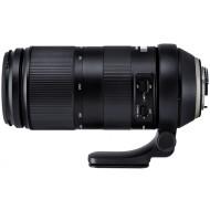 Tamron objektiv 100-400mm, f4.5-6.3 Di VC USD