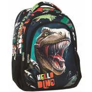 Back Me Up Hello Dino ruksak
