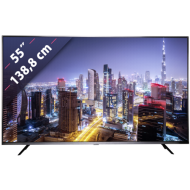 "Xiaomi Mi TV 4S 55 televizor, 55"" (139 cm), LED, Ultra HD, V..."