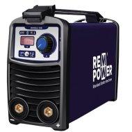 REM POWER aparat za varenje WMEm 136