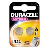 Duracell alkalna baterija LR44, 1.5 V/5 V