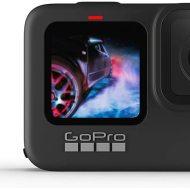 GoPro Hero9 Black akcijska kamera