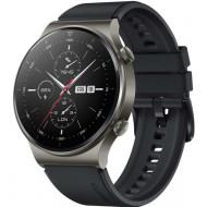 HUAWEI Watch GT 2 Pro ponoćno crna