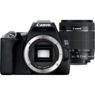 Canon EOS 250D 25.80Mpx SLR bijeli/crni/srebrni digitalni fo...