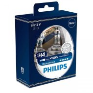 Philips par žarulja H4 Racing Vision + 150%