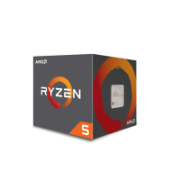 AMD Ryzen 5 1600 3.2Ghz Socket AM4 procesor