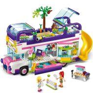 LEGO® Friends Autobus prijateljstva 41395 41395