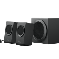 Logitech Z337 zvučnici, 2.1, 24W/40W/80W, bežični, bluetooth...