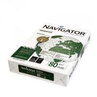 Navigator papir A4, 80g/m2