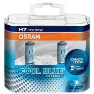 Osram par žarulja 12V - H7 - 55W CoolBlue Intense