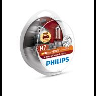 Philips halogena žarulja H7 X-tremeVision G-FORCE + 130%