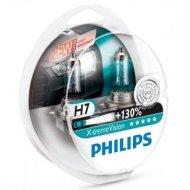 Philips par žarulja H7 X-treme Vision +130%