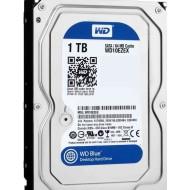 Western Digital Blue WD10EZEX HDD, 1TB/8TB, SATA, SATA2/SATA...