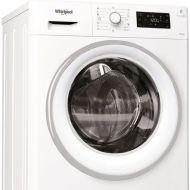 Whirlpool FWDG97168WS EU mašina za pranje i sušenje veša