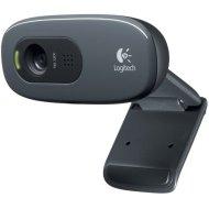 Logitech C270 web kamera, 1280X720