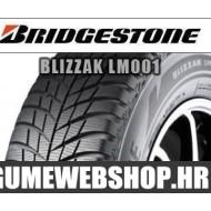Bridgestone zimska guma 225/60/R18 Blizzak LM001 XL RFT 104H