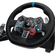 Logitech Driving Force G29 gaming volan