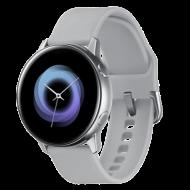 Samsung Galaxy Watch Active pametni sat, crni/zeleni/zlatni