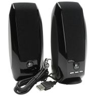 Logitech S150 zvučnici, 2.0/5.1, crni USB