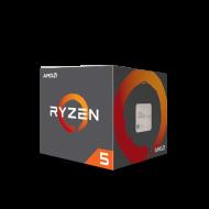 AMD Ryzen 5 1600 3.2Ghz Socket AM4 procesor