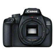 Canon EOS 4000D 18.0Mpx SLR crni digitalni fotoaparat