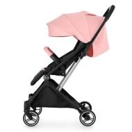 Kisobran kolica za bebe Kinderkraft INDY pink