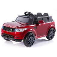 Land Rover mini - crveni - poslednji komad
