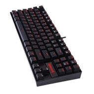 Redragon Kumara K552 mehanička tastatura, USB, bela/crna/crv...
