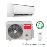Vivax ACP-12CH35AEQI klima uređaj, inverter, R32