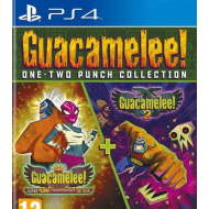 WEBHIDDENBRAND Leadman Games Guacamelee! One-Two Punch - Col...