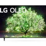 "LG OLED65A13 televizor, 65"" (165 cm), OLED, Ultra HD, webOS"