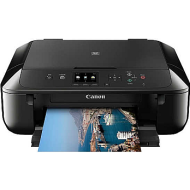 Canon Pixma MG5750 all in one foto tiskalnik, A4, Wi-Fi, 480...