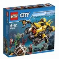Lego 60092 Globokomorska podmornica