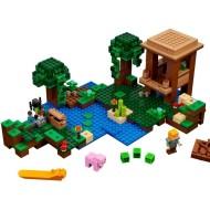 LEGO Čarovničina koča