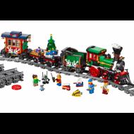 LEGO® Creator Expert Zimski praznični vlak 10254