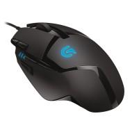 Logitech G402 Hyperion Fury gaming miška, optični, žičen, 40...