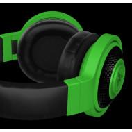 Razer Kraken gaming slušalke, 3.5 mm/USB, bela/modra/oranžna...