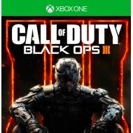 Xbox One igra Call of Duty: Black Ops 3