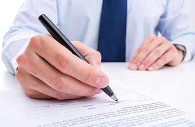 Доверенность на право подписание сопроводительных документов