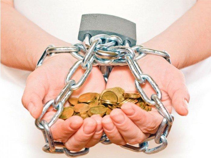 Наследство и долги в банках