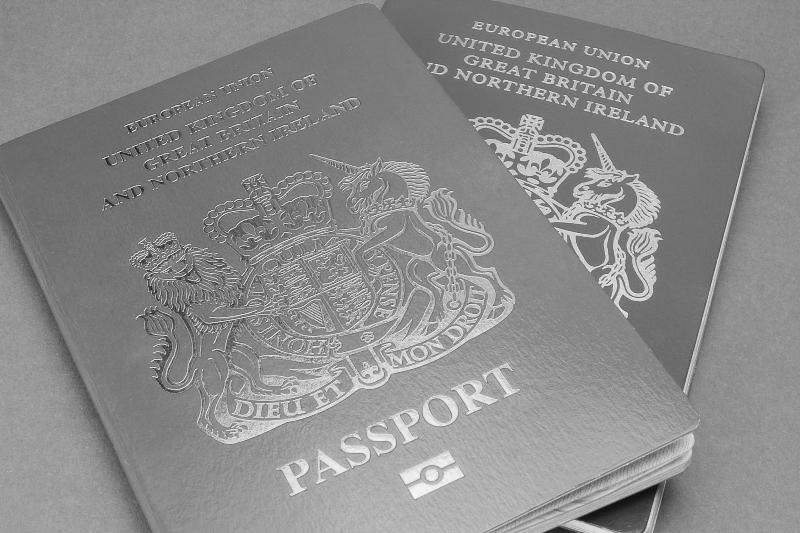 Биометрический паспорт что это такое
