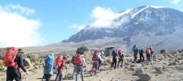 Essential Hill Walking Skills