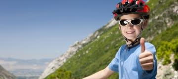 Summer Holiday Mountain Bike Kids Camp