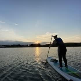 SUP Skills – 4 Week Improvers
