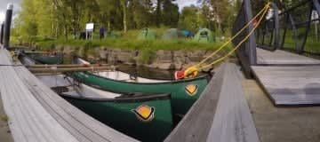 Family River Bann Canoe Hire Special
