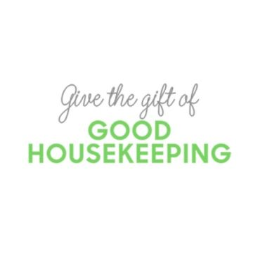 A Gift Subscription to Good Housekeeping