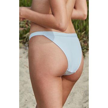 46d9badfc1 LA Hearts Chunky Ribbed Cheeky Bikini Bottom