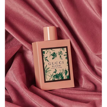Cancer Tiffany Eau De Parfum Hinted