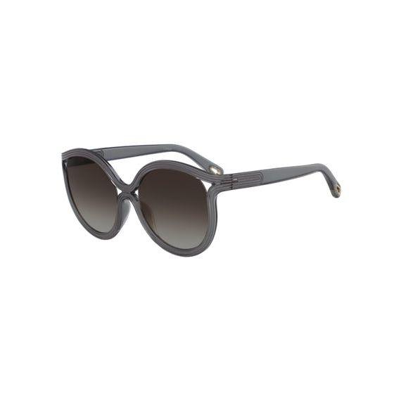 68b144d89a Lara Acetate   Metal Square Sunglasses - Hinted